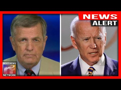 Photo of BOOM! Joe Biden is DONE After Top Fox Anchor REVEALS EXACT Reason For His Gaffes
