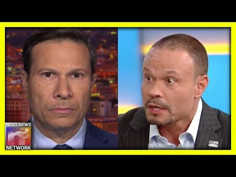 Photo of Bongino Goes Ballistic on MSNBC Analyst Who Compared Trump Supporters to a Terrorist Organization
