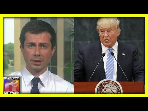 Mayor Pete In YUUUGE Trouble, Hit With News That Could Upend ENTIRE 2020 Campaign