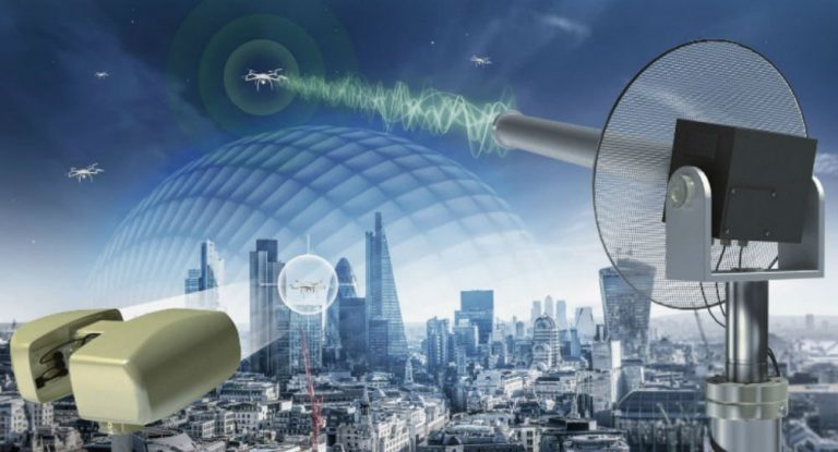 U.S. Air Force and Raytheon Join Navy and Lockheed Martin by Introducing Directed Energy Weapons