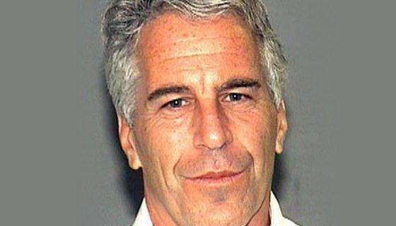Guards Were Sleeping During Epstein's Alleged Suicide, Then Falsified Records to Cover it up