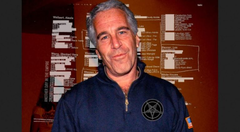 """Epstein's """"Suicide"""" and a Bridge in Brooklyn"""