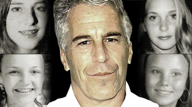 Epstein Pedo Perpetrators Evade Justice