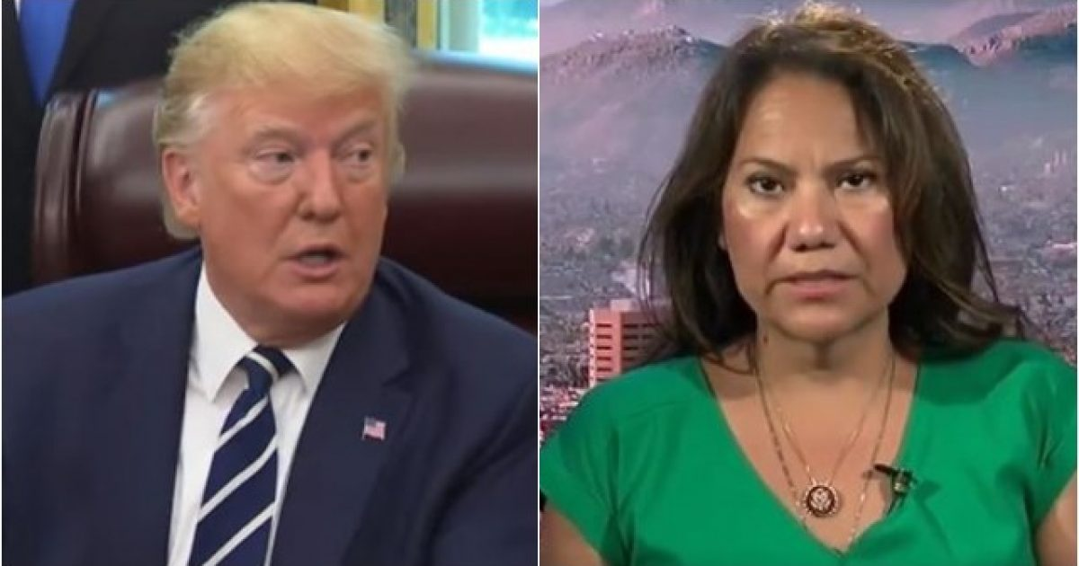 Photo of El Paso Congresswoman Taunts Trump, Makes It Clear That He Is Not Welcome