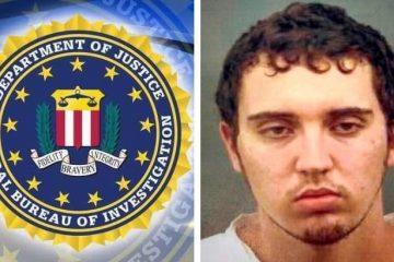 Photo of FBI Had Foreknowledge Of El Paso Shooter's Murderous Plan & Did Nothing