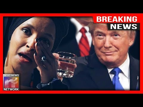 Photo of GOP Approves Resolution To Expel Omar from Congress! It's OVER For Her!