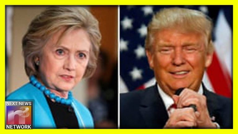 Hillary Hit HARD With Reality After Killer 2016 Election Secrets Published