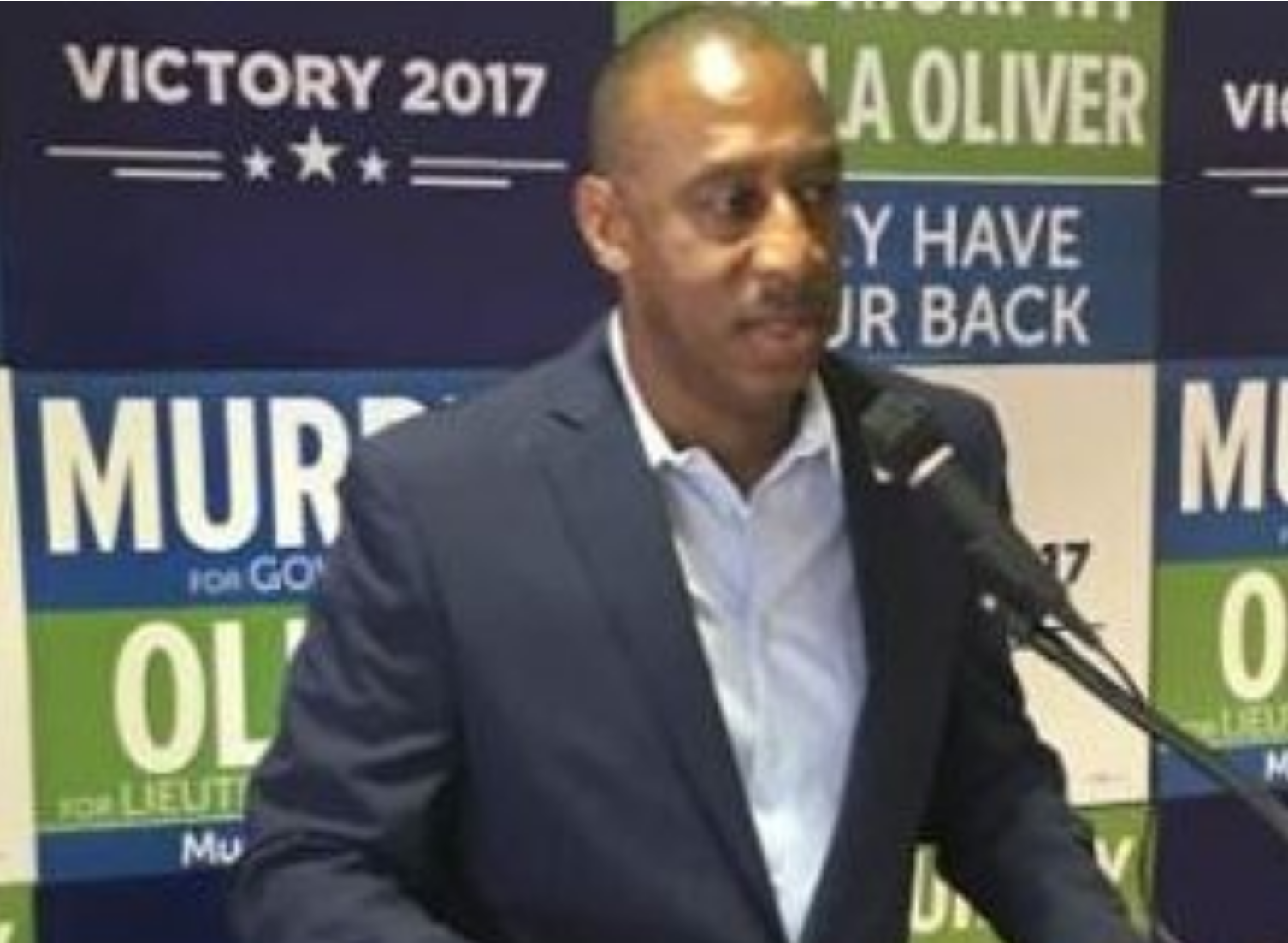 Photo of NAACP President to Reporter: 'I don't talk to f***ing Jews'