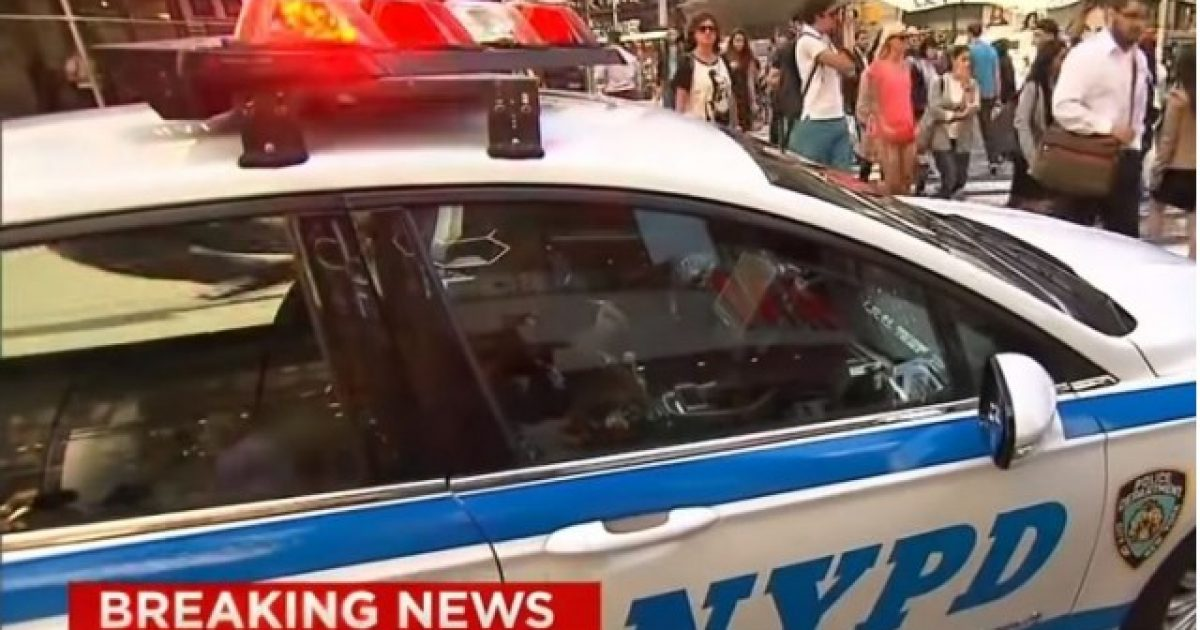 Photo of FIRE HIM!!! NYPD Police Union May Have Just Driven the Last Nail in De Blasio's Coffin