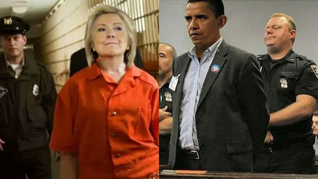 Photo of It Is Time To See Some Perp Walks