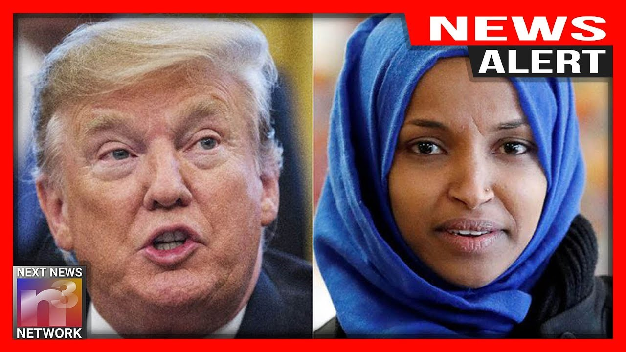 Photo of Ilhan Omar Facing 40 Years in Prison and Deportation After 7 New CRIMES Uncovered