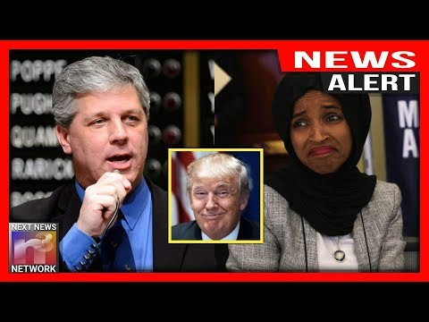 Photo of ALERT: Lawmakers Move on Omar! This will FINALLY END HER!
