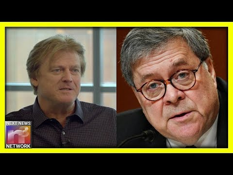 Photo of WOW! Overstock CEO Patrick Byrne Fires Off HUGE Warning Shot to Deep State