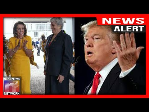 WHAT?!? Watch Nancy Pelosi Dance During Ghana Visit, As Dems Celebrate 400 Years of Slavery?!?