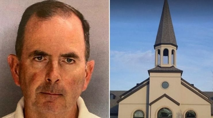 Photo of Pennsylvania: Priest Arrested After Spending Almost $100,000 of Church Donations on Grindr Dates