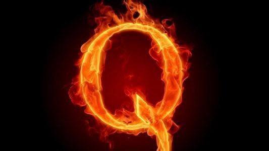 Photo of QAnon, the Swamp's boogeyman