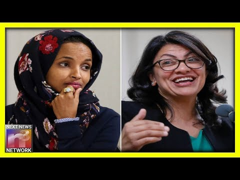 Photo of Rashida Tlaib Absolutely LOSES It During Press Conference, Starts CRYING For Dramatic Effect