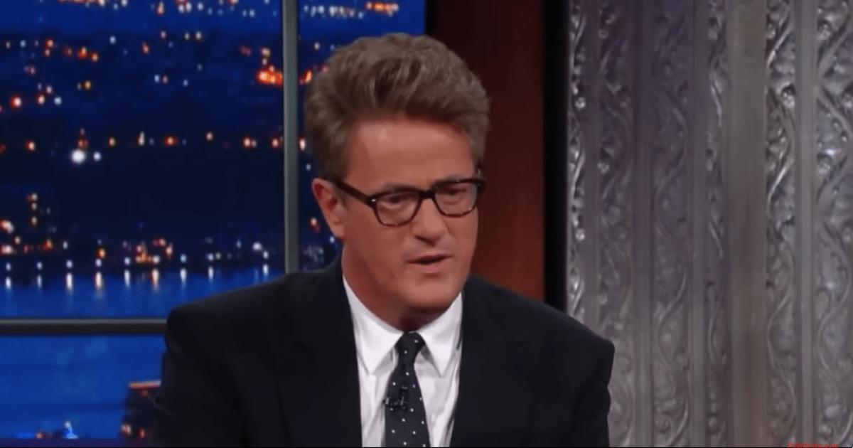 Photo of MSNBC's Joe Scarborough blames RUSSIANS for Epstein Suicide
