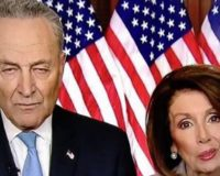 Evil: Pelosi and Schumer Block Coronavirus Funds