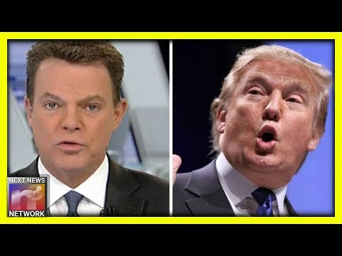 Photo of Trump Just ENDED Shepard Smith's Career, Watch Shep's ON-AIR Hissy Fit