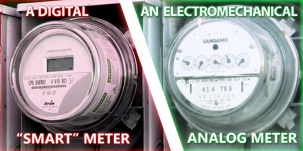 Photo of New Compilation of Utility Smart Meters' Many Flaws — Outrageous Bills, Fires and More