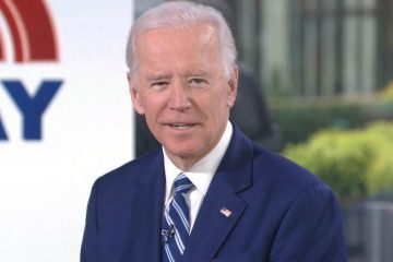 """Photo of When Questioned About A Biden Administration Coming For Americans' Guns, Biden Says, """"Bingo!"""""""