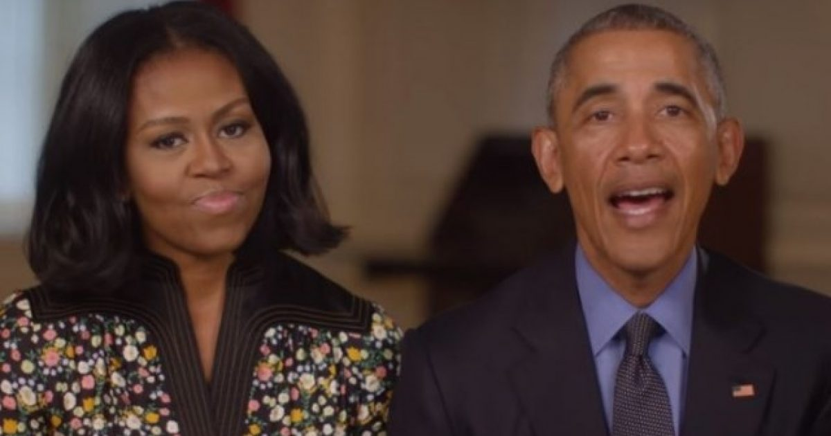 Photo of Climate Change is a HOAX and The Obamas Just Proved It