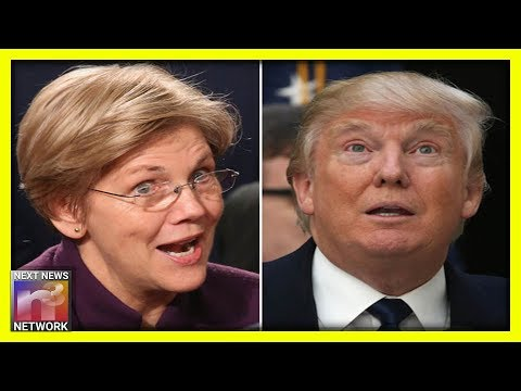 Photo of Warren Draws Impressive Crowd, Then She Saw Trump's Crowd and Cried! Bye Pocahontas!