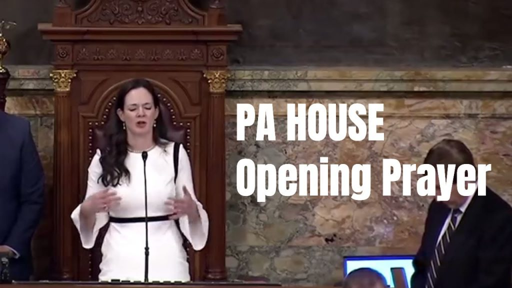 Photo of US Court Of Appeals Upholds Pennsylvania House Ban On Nonbelievers Giving Opening Prayer
