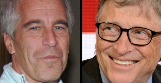 Bill Gates Worked With Jeffrey Epstein to Funnel $2 Million to MIT