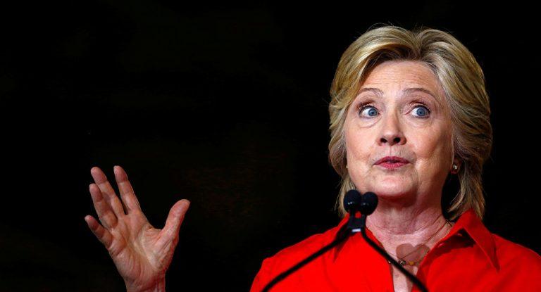 Congressman Nunes: Bank Records Show Clinton Campaign & DNC Paid Fusion GPS