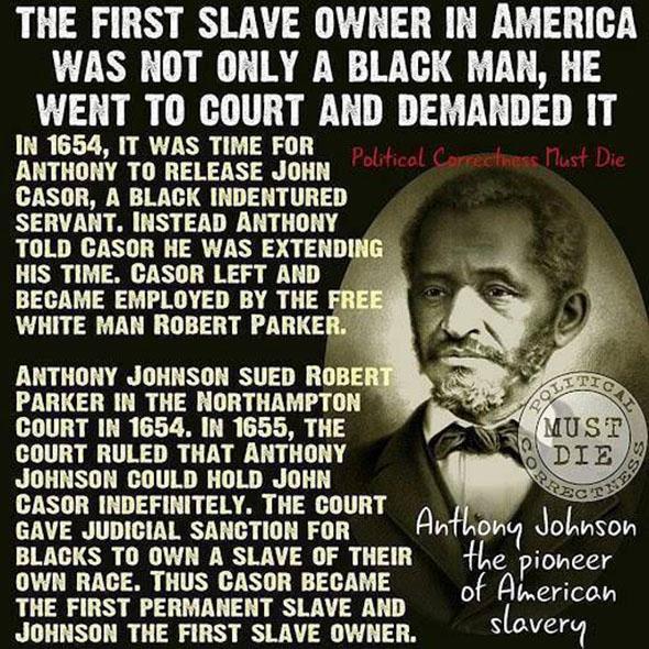 Photo of Did Black People Own Slaves?