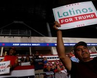 Twitter Suspends Entire Leadership Team of Latinos For Trump
