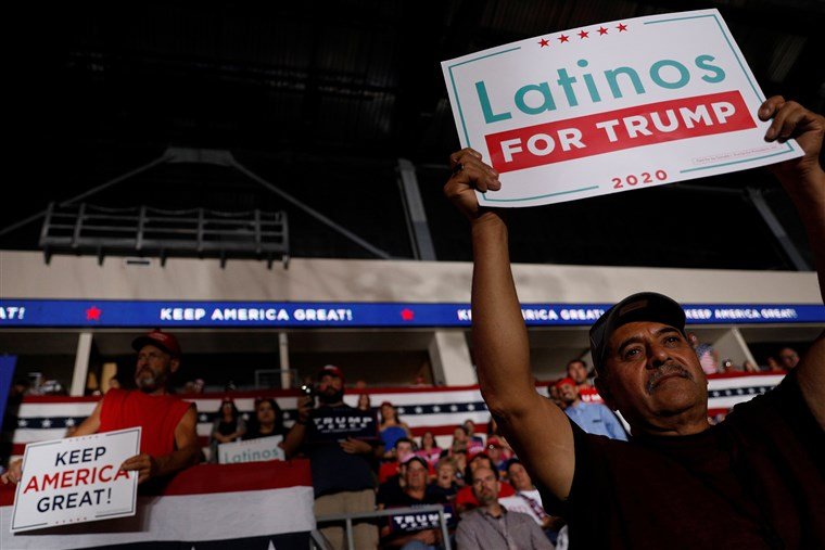 Photo of Twitter Suspends Entire Leadership Team of Latinos For Trump