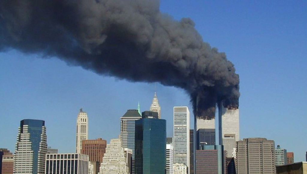 Photo of New York Area Fire Commissioners Call for New 9/11 Investigation