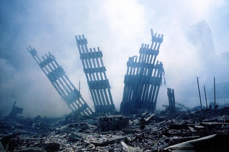 Photo of More Americans Questioning Official 9/11 Story as New Evidence Contradicts Official Narrative