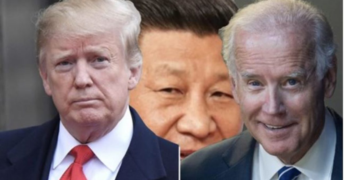 Photo of China Gave Biden's Son $1.5 Billion For Startup in Industry He Had No Previous Experience In