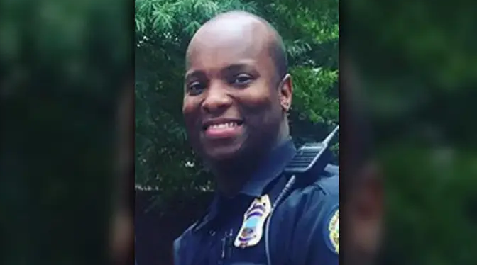 Photo of Former Tennessee police officer admits to raping 3 women while on duty
