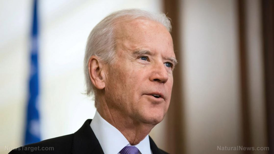 NOT Funny: Joe Biden's Mental Health/Possible Dementia Needs to Become a Serious National Discussion