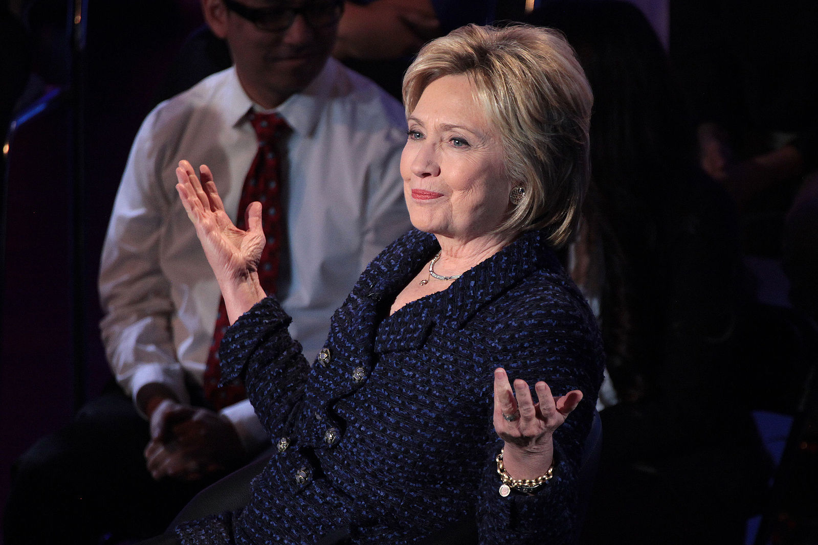 Photo of Could Hillary Clinton Still Enter The Presidential Race?