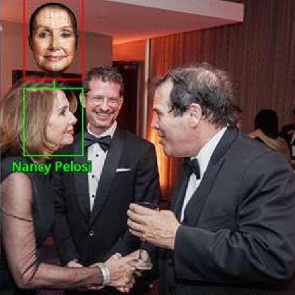 Photo of Surprise! Pelosi and Schiff Connected to a Ukrainian Arms Dealer