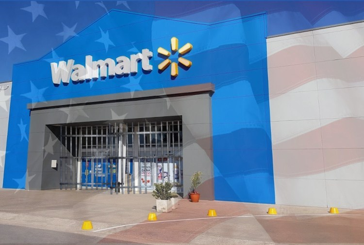 Photo of Is Walmart Working With the Govt. to Distribute EVERYTHING When the SHTF?