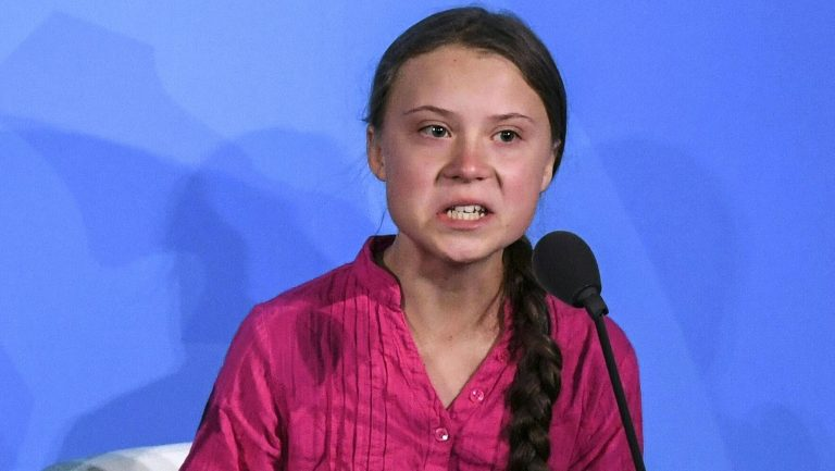 Angry Swedish Citizens report Greta Thunberg's parents to Child Services for child abuse