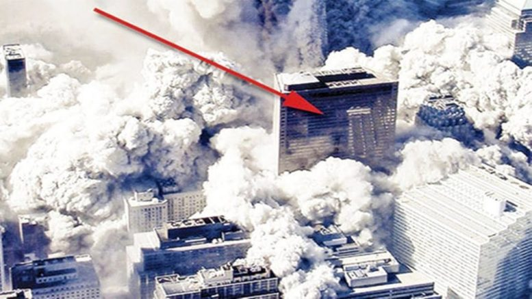 Photo of The Official Story of the Collapse of WTC Building 7 Lies in Ruins