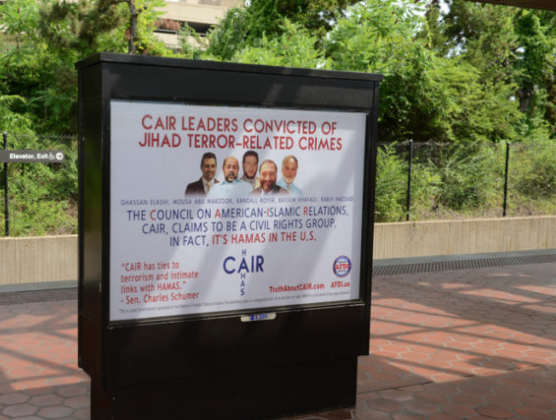 Photo of Alaska must pay $100,000 to Muslim inmates over Ramadan food options, TERROR ORG CAIR will give religious sensitivity training to Department of Corrections