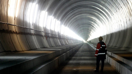 Photo of DARPA Wants a Huge Underground Facility on Short Notice