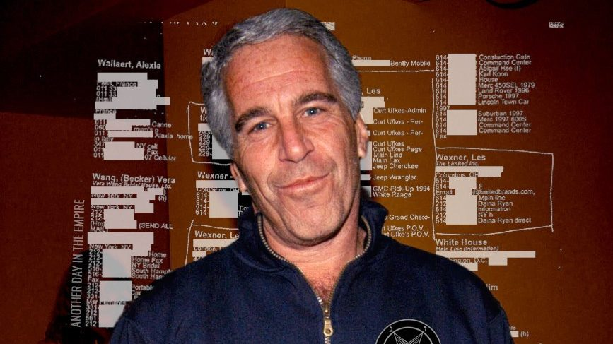 Photo of Is Epstein Dead Or Did He Disappear Into a Pedo Protection Program?