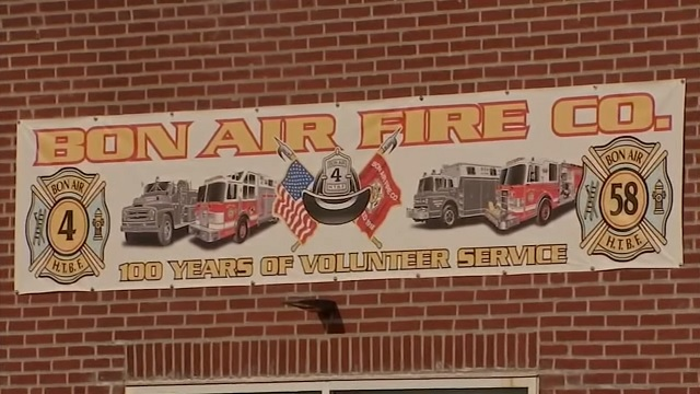 Photo of Township Shuts Down 100-Yr-Old, 37-Member Volunteer Fire Company Because One Firefighter 'Tried to Join The Proud Boys'