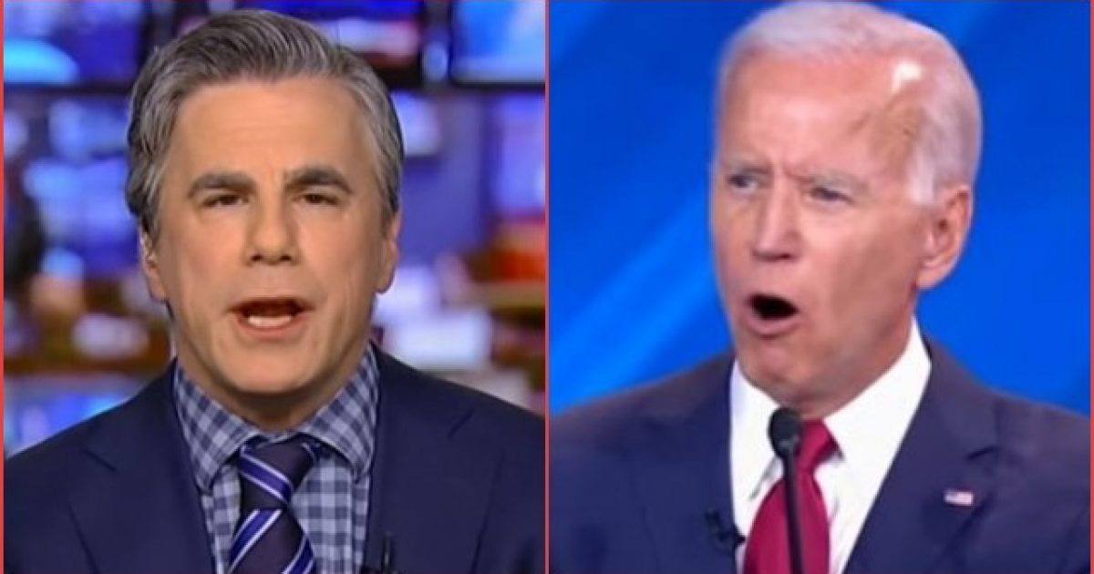 Photo of Judicial Watch Files FEDERAL Lawsuit And It Looks Bad For The Bidens