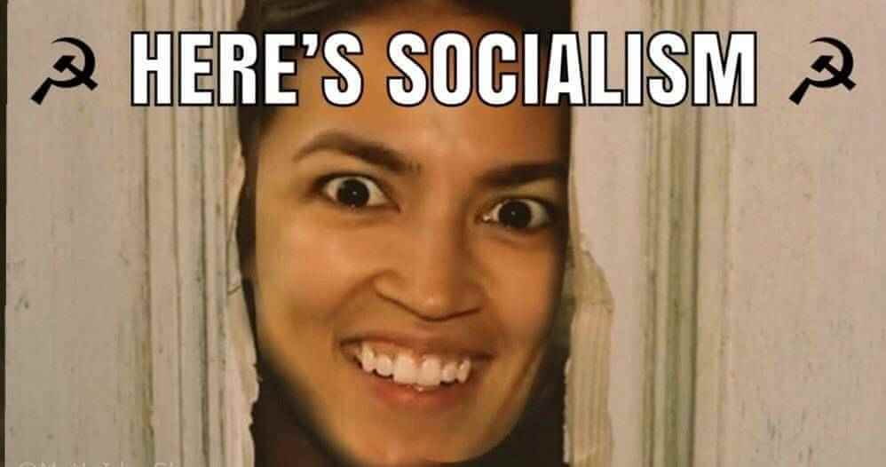 Photo of AOC's Ties to George Soros Revealed